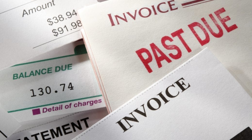 Improve Your Accounts, How to Improve Your Accounts Receivable Collections