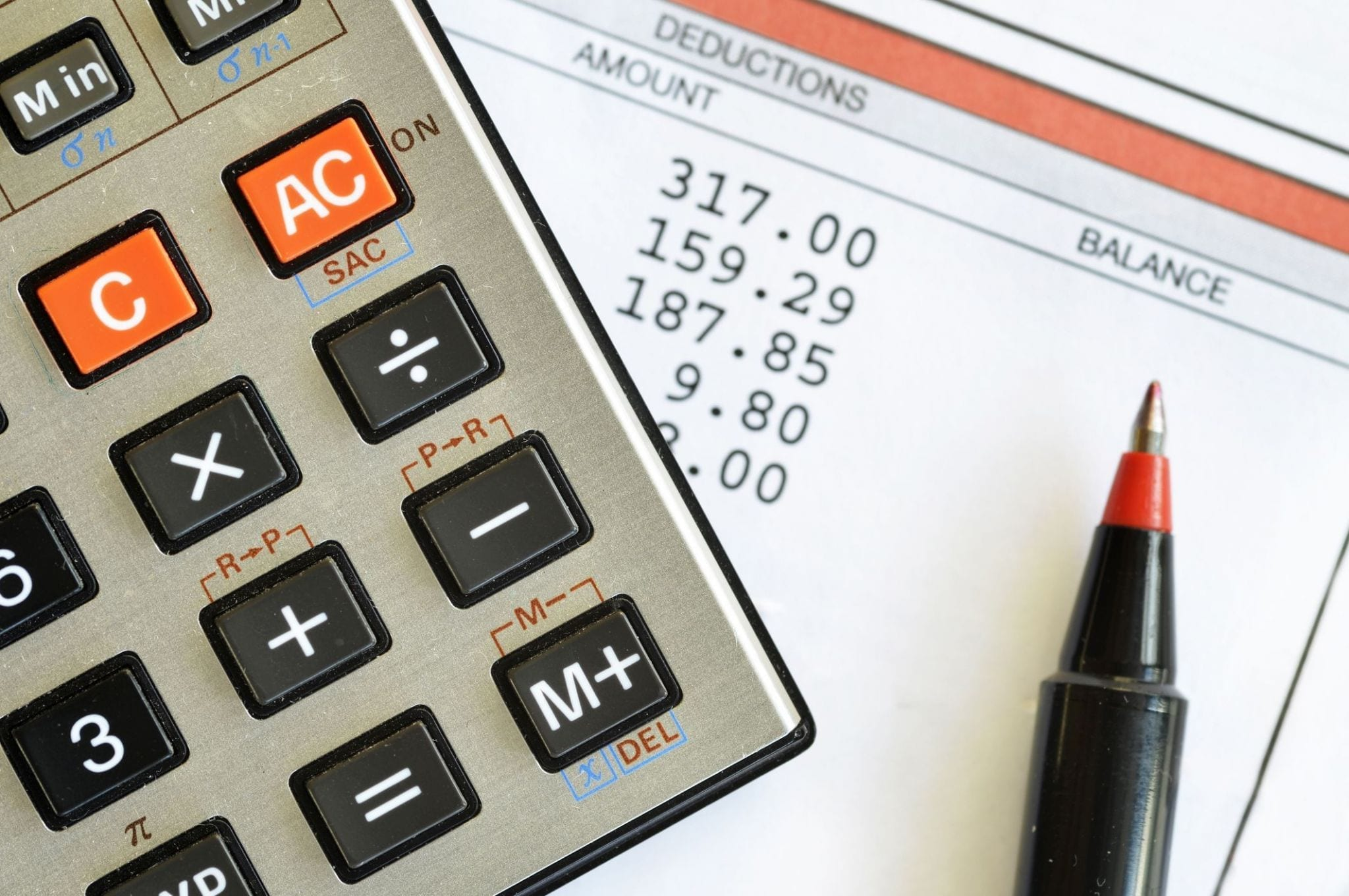 Remitting Employee, Calculating and Remitting Employee Deductions in Canada