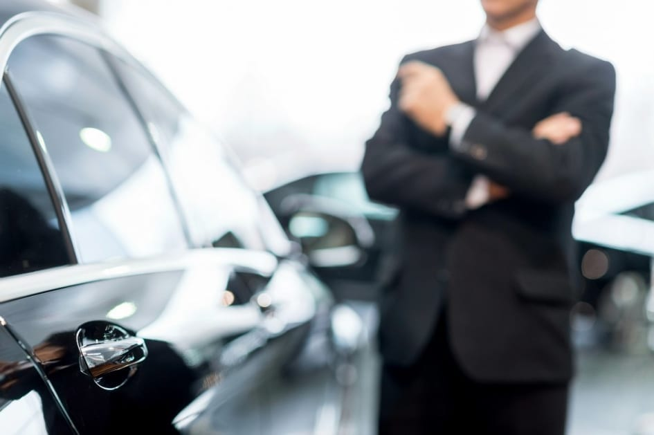 , Should I Buy or Lease a Company Vehicle?